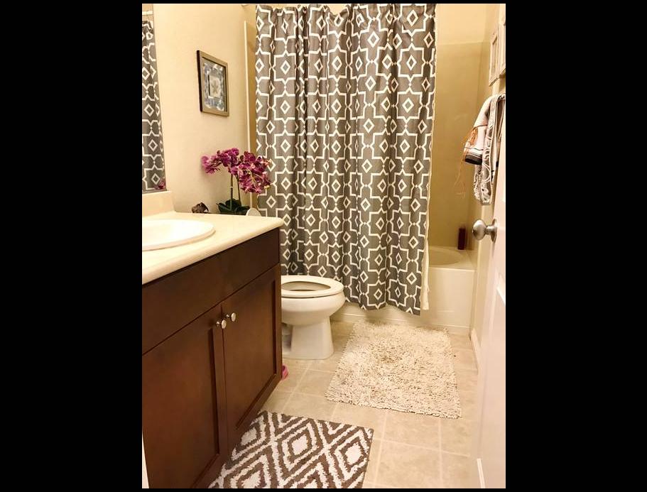 Airbnb near Scoliosis Care Centers Bathroom
