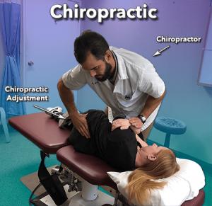 Chiropractic Adjustment vs Chiropractic Explanation