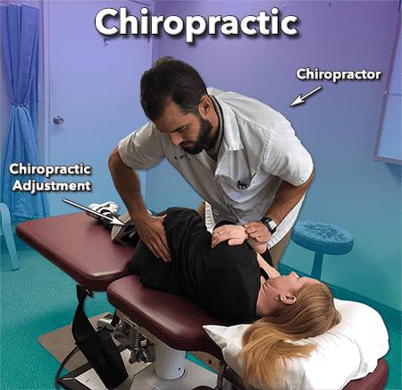 Chiropractic Adjustment vs Chiropractic Explanation