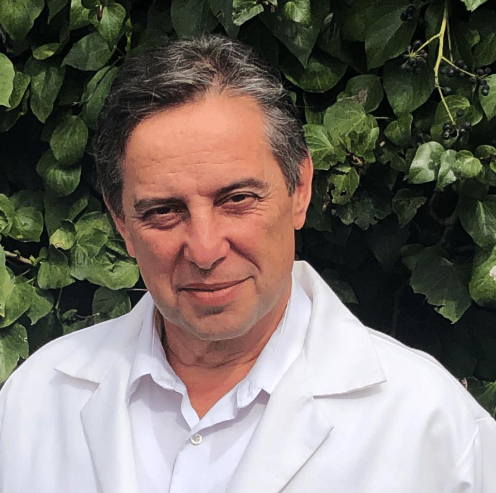 Dr. Diaz Profile Picture Scoliosis Care Centers by Janzen and Janzen Chiropractic