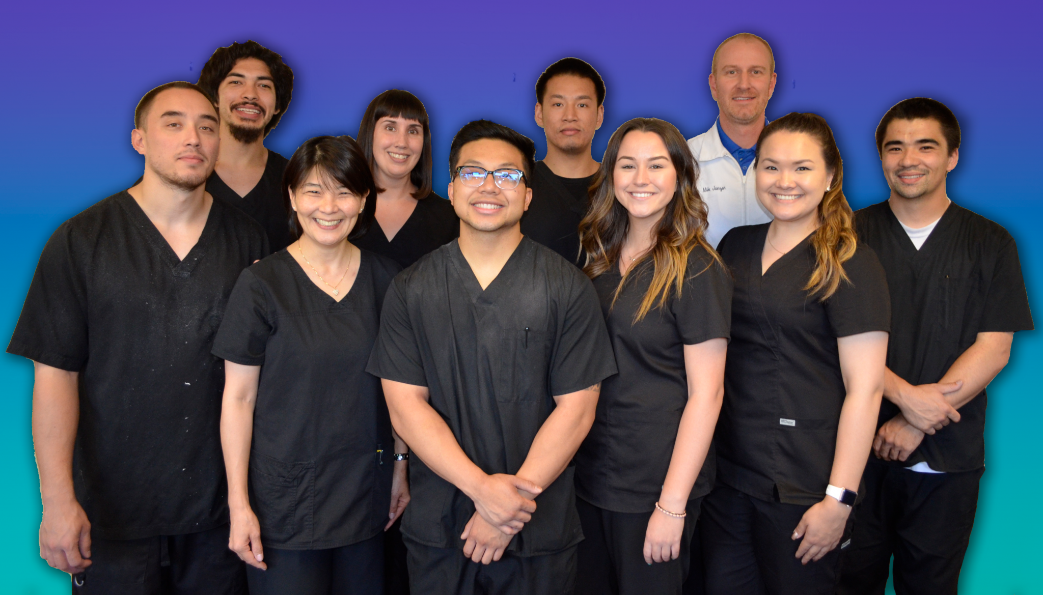 Scoliosis Care Centers Staff