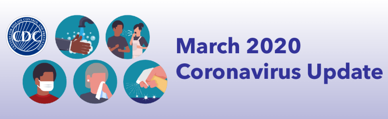 Coronavirus (COVID-19) Update to Our Patients and Their Families